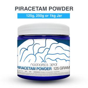 piracetam nootropic - Piracetam Capsule
