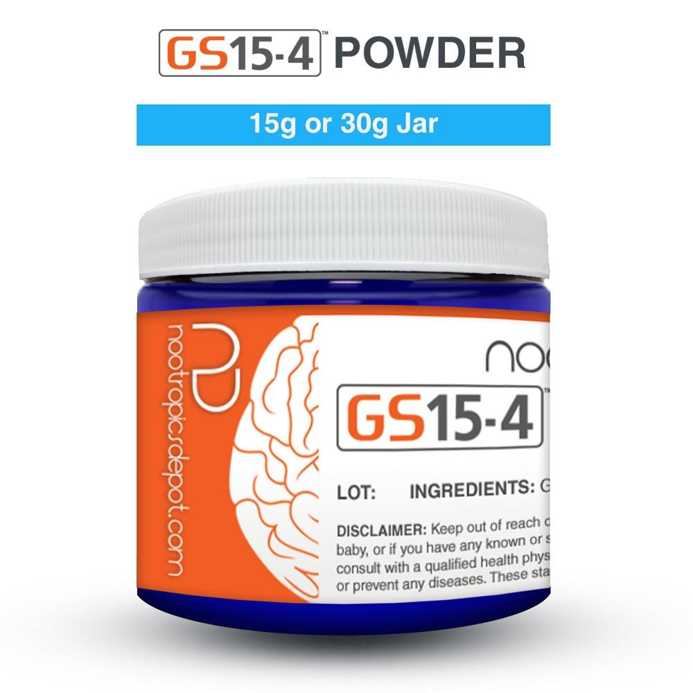 GS15-4™ PANAX GINSENG EXTRACT POWDER