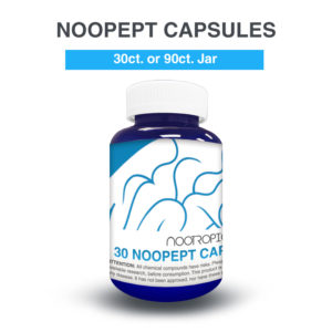 Buy Noopept - Noopept - 20 Grams, ≥98%