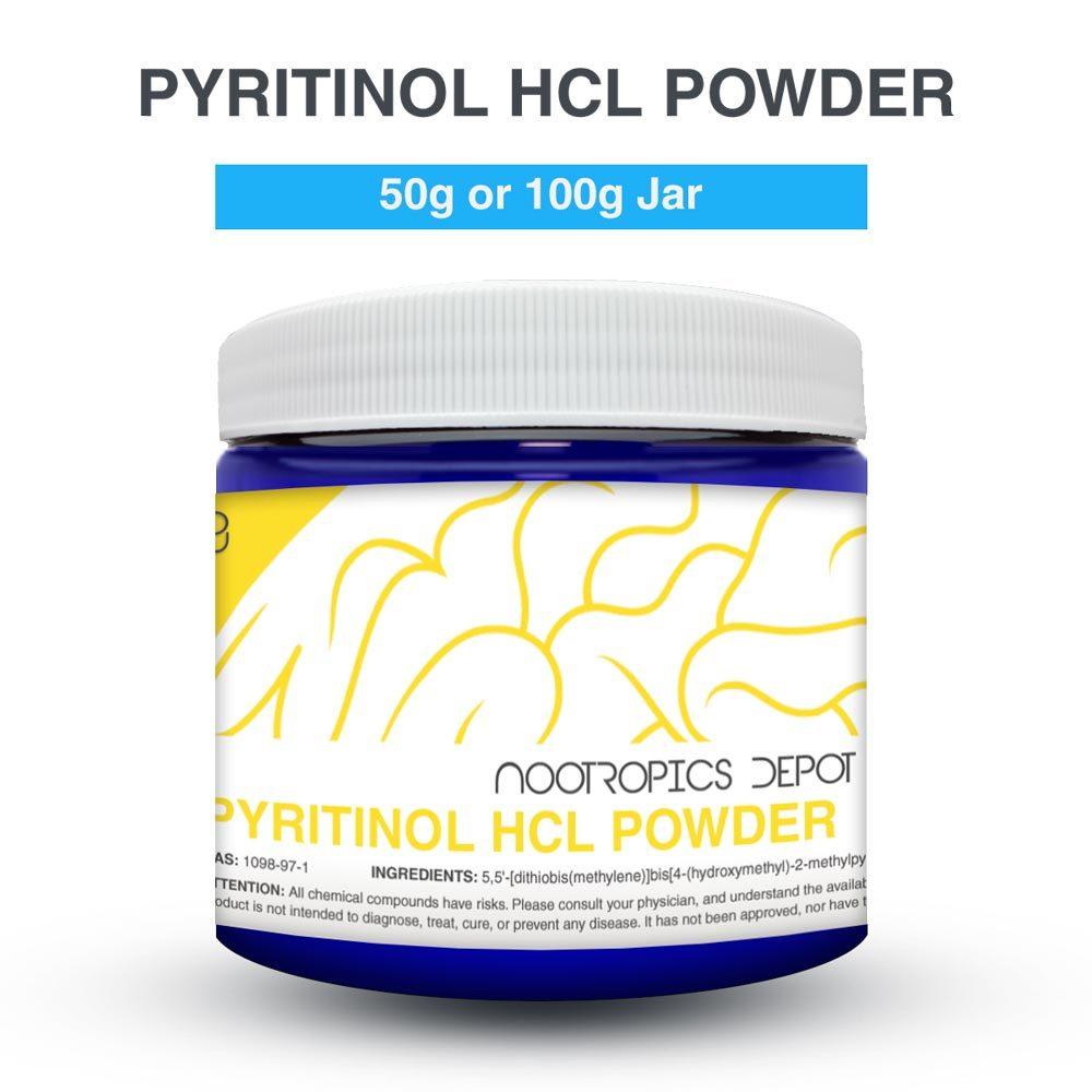 PYRITINOL HCL POWDER