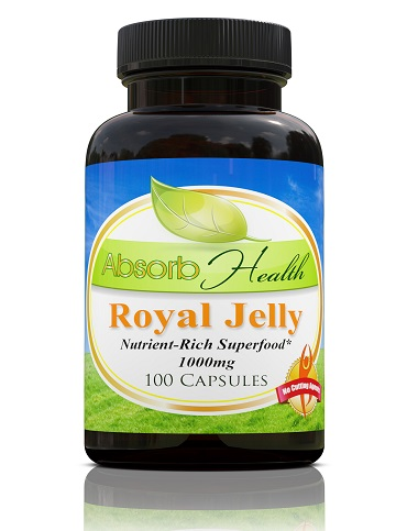 the positive effects of royal jelly on humans Royal jelly has the ability to mimic human estrogen, which is important for an improved menstrual cycle 10 in a 2014 study, 11 females were given royal jelly supplements to deter the effects of premenstrual syndrome (pms) the results of the study show that royal jelly can help minimize the symptoms of pms.