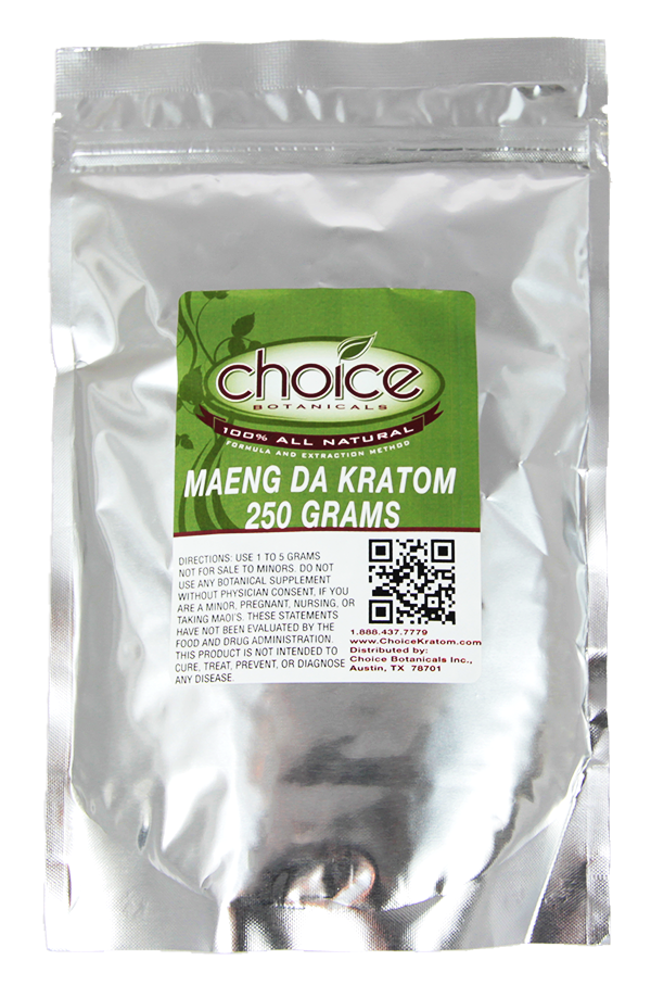 Maeng Da Kratom 250GM Powder