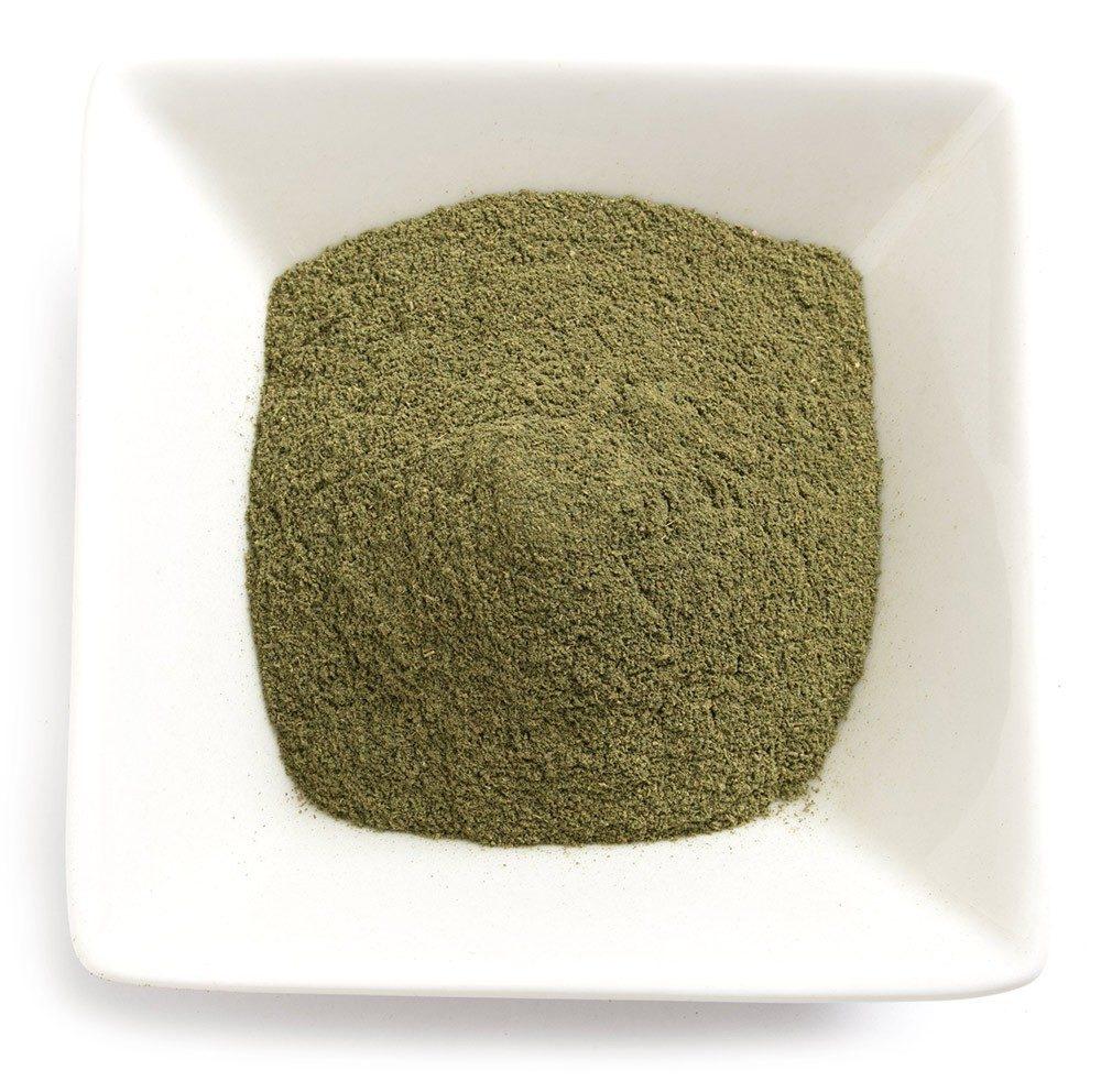 Red Vein Borneo Kratom Powder