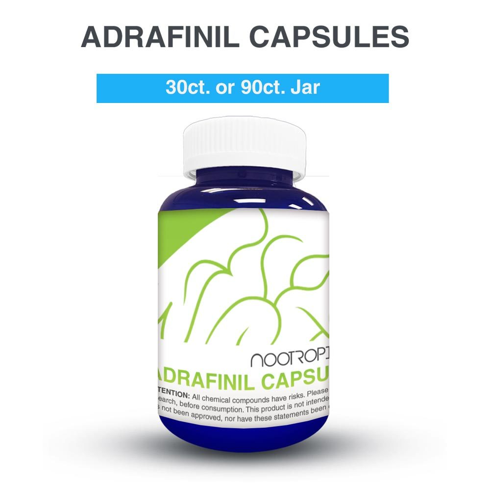 Adrafinil At Aeriance Fr