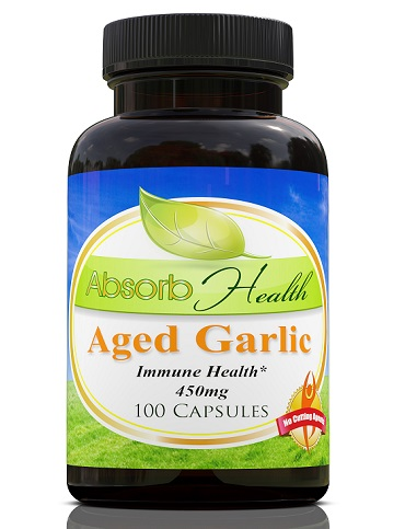 How to make aged garlic extract