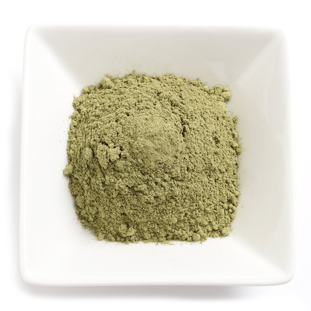 Maeng Da Thai Kratom Powder (White Vein)
