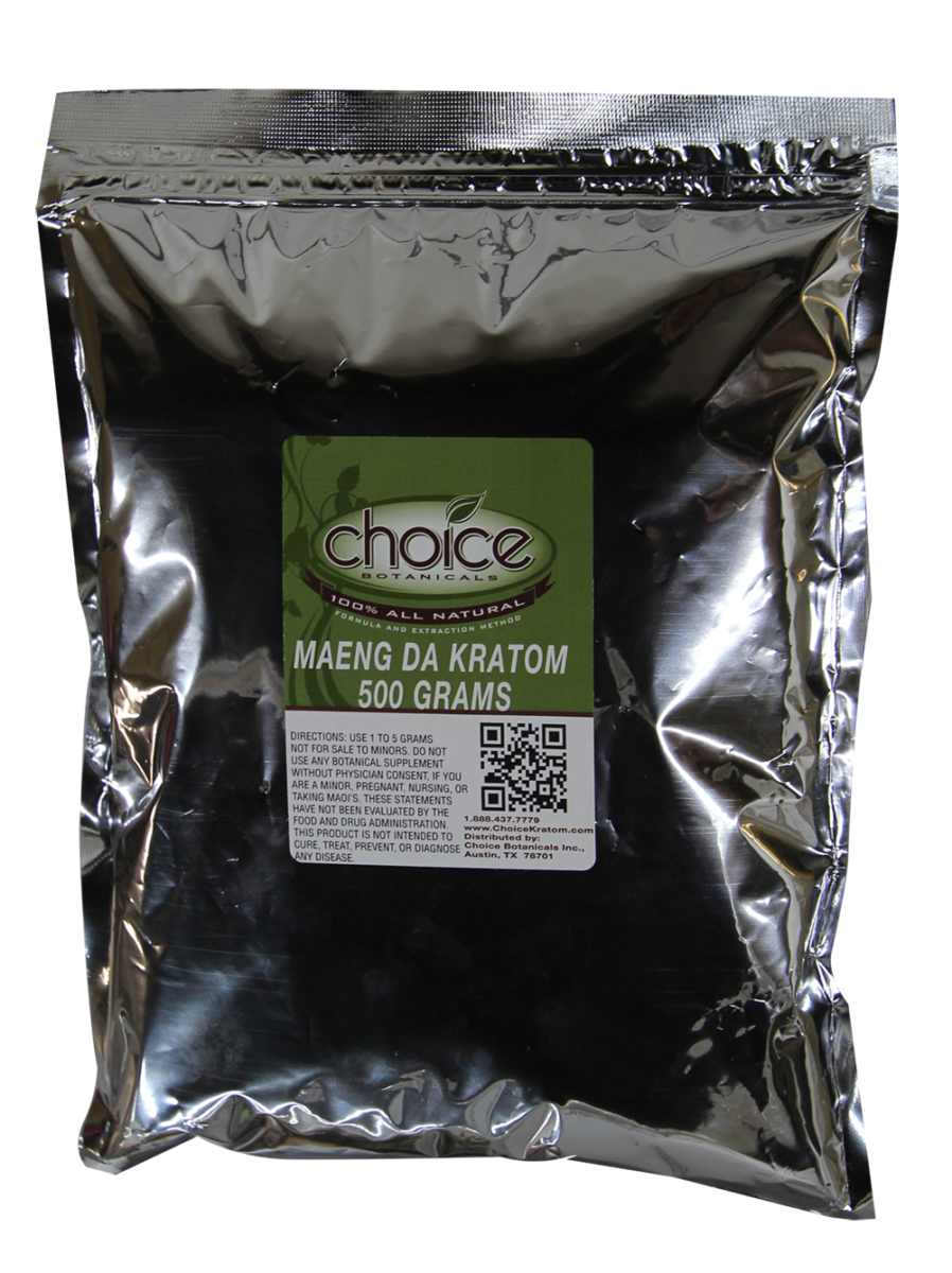 Maeng Da Kratom 500GM Powder
